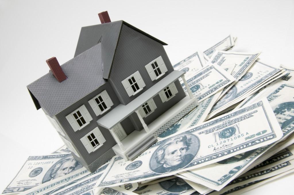 Деньги под залог недвижимости срочно
